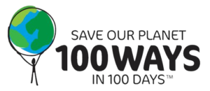 Employee education programme, 100 Ways in 100 Days, that has opened our eyes to the 100 ways we can make more sustainable choices, from ditching clingfilm to championing the circular economy.