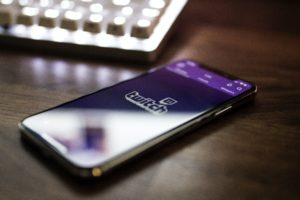 Are you looking to talk to the digital-native and ad resistant Gen Z? The Twitch streaming could be something to consider